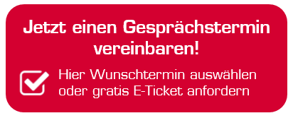 Anmeldebutton zum Gespraechstermin oder gratis Ticket