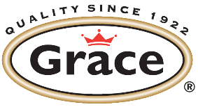 Grace has improved demand forecast accuracy with NTT DATA Business Solutions