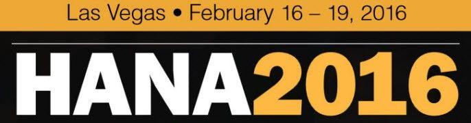 itelligence at SAP HANA 2016