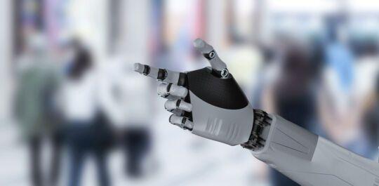 Robotic Process Automation in der Praxis: Vier Beispiele im Expert Paper