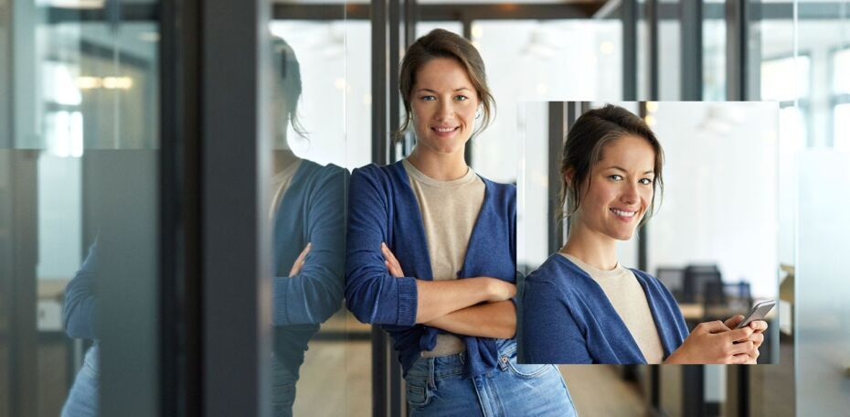 Benefit from SAP customer experience cloud applications.