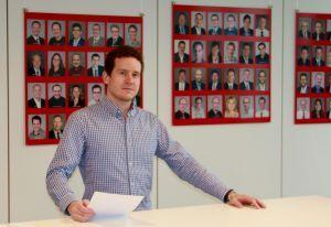 Recruiting Schweiz HR