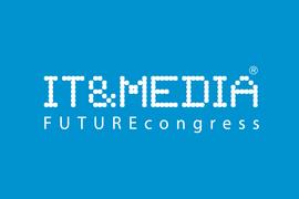 Logo IT & MEDIA FUTUREcongress