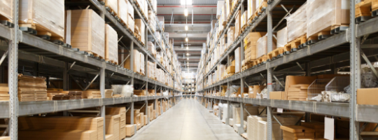 Image Picture Boxes In Warehouse Header