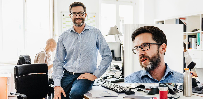 Ihr Controlling- und Rechnungswesen-Team ist stark – Mit intelligenter Software werden Sie unersetzlich