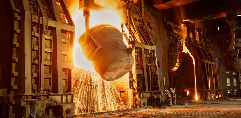 Erfolgreich digitalisieren mit it.metal: Lösungen für die Stahl- und Nichteisenmetallindustrie