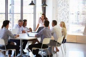 win the digital boardroom