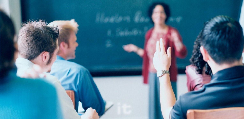 Oktatás, képzés