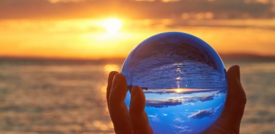 Predictive analytics helps you see the future more clearly