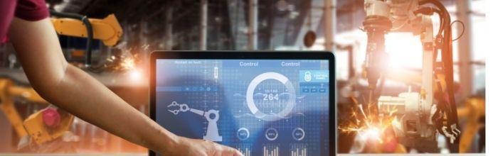 Insbesondere für die Prozessindustrie bietet die Industrie 4.0 und das Internet of Things große Chancen: Prozesse lassen sich end-to-end digitalisieren.