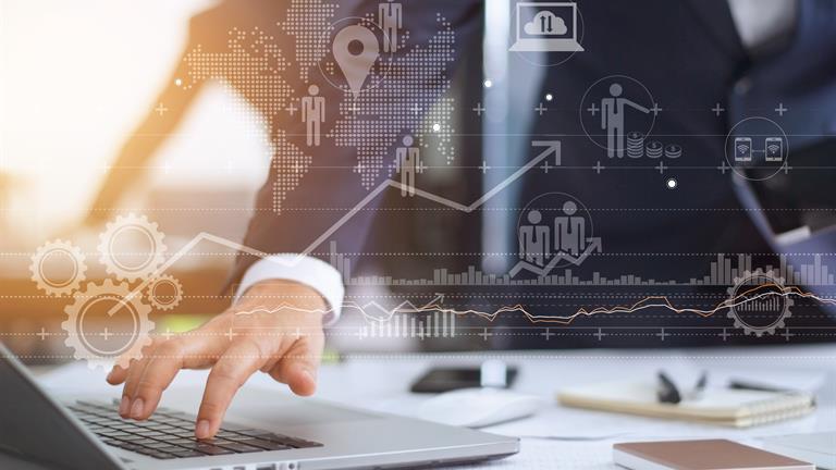 Intelligent Enterprise global webinar itelligence north america