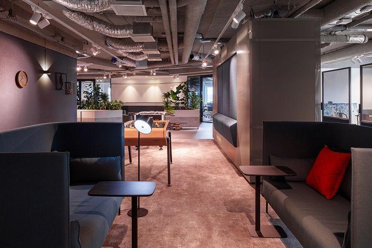 Unser Innovationsinkubator in den Niederlanden.