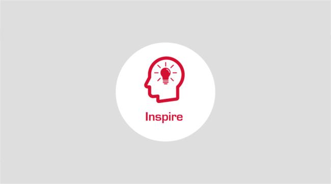 Finden Sie heraus, was innovative Technologien für Ihr Unternehmen tun können.