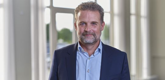 Morten Bjerregaard