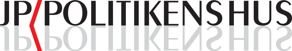 JP-Politikens Hus Logo