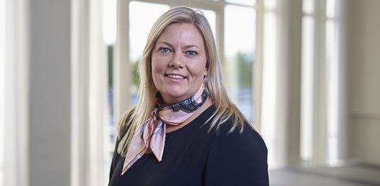 Jane Magni Staxen