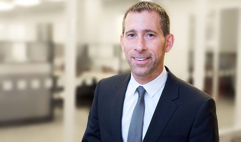 Jason Mausberg