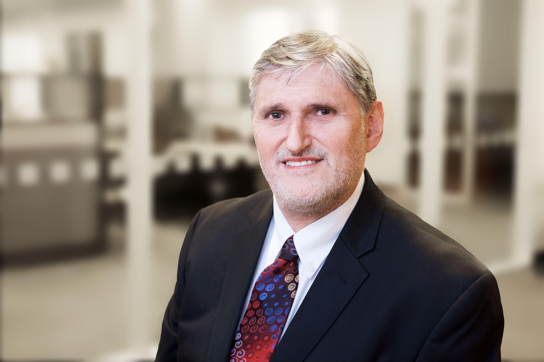 Johann Heydenrych, Senior Vice President of SAP Solutions, itelligence North America