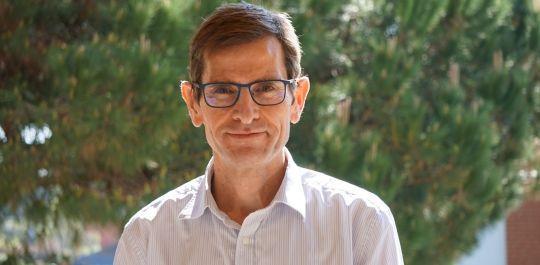 Juan Carlos Encío