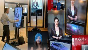 Collage KIA Service Avatar