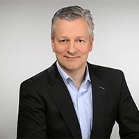 Image Klaus-Christoph Müller, Director Innovation Technologies, NTT DATA Business Solutions AG