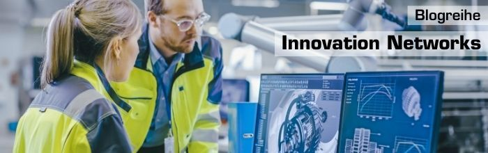 Künstliche Intelligenz in der Industrie Zwei Pilotprojekte im Porträt