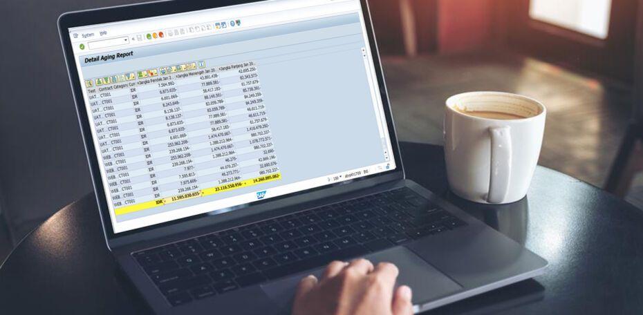 IFRS 16 (PSAK73) for SAP