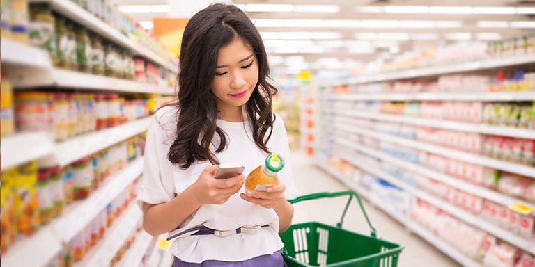 SAP Analytics Cloud для галузі споживчих товарів