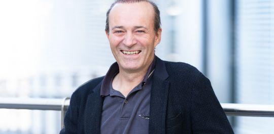 Leif Petter Haagestad