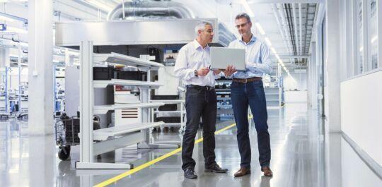 Machine Learning: Lieferterminverzögerungen in SAP S/4HANA durch eingebettete KI vorhersagen