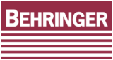 Logo BEHRINGER GmbH