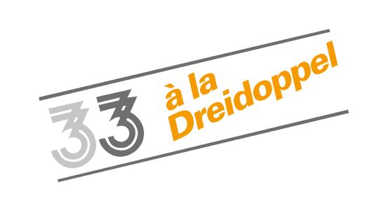 Logo Dreidoppel GmbH