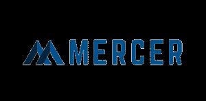Logo Mercer Internation Inc.