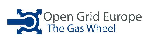 Logo Open Grid Europe GmbH