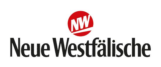 Logo Success Story Neue Westfaelische