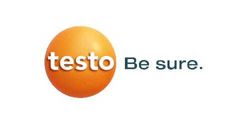 Logo Testo SE