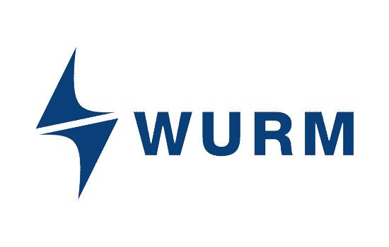 Logo Wurm Beteiligungs GmbH
