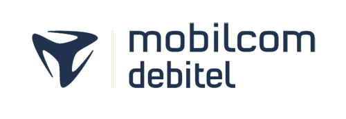Logo mobilcom-debitel GmbH