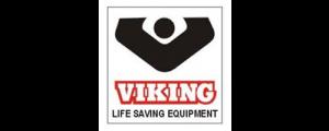 Viking Life Saving Equipment logo