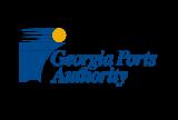 Georgia Port Authority logo
