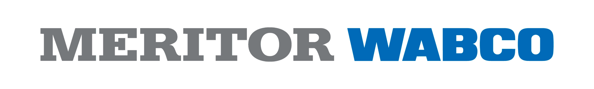 Meritor Wabco Logo