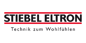 Logo Stiebel Eltron AG