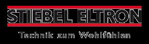 Logo STIEBEL ELTRON GmbH & Co. KG