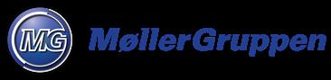 Møller-Gruppen logo