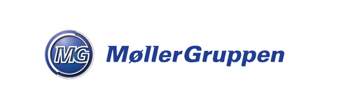 MølerGruppen logo