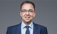 Martin Häßner, Head of Solution Sales GMS