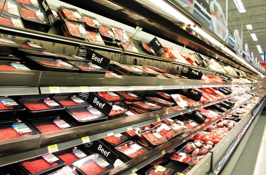 Solutions for meat and poultry producers