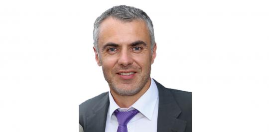 Michael Carmignani