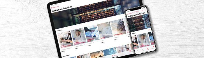 Mit nativ entwickelten Business Apps zum besten Nutzungserlebnis