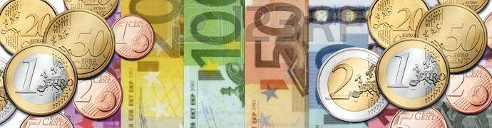 euro i Lithauen